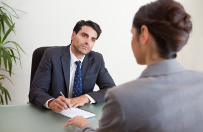 interview go wrong